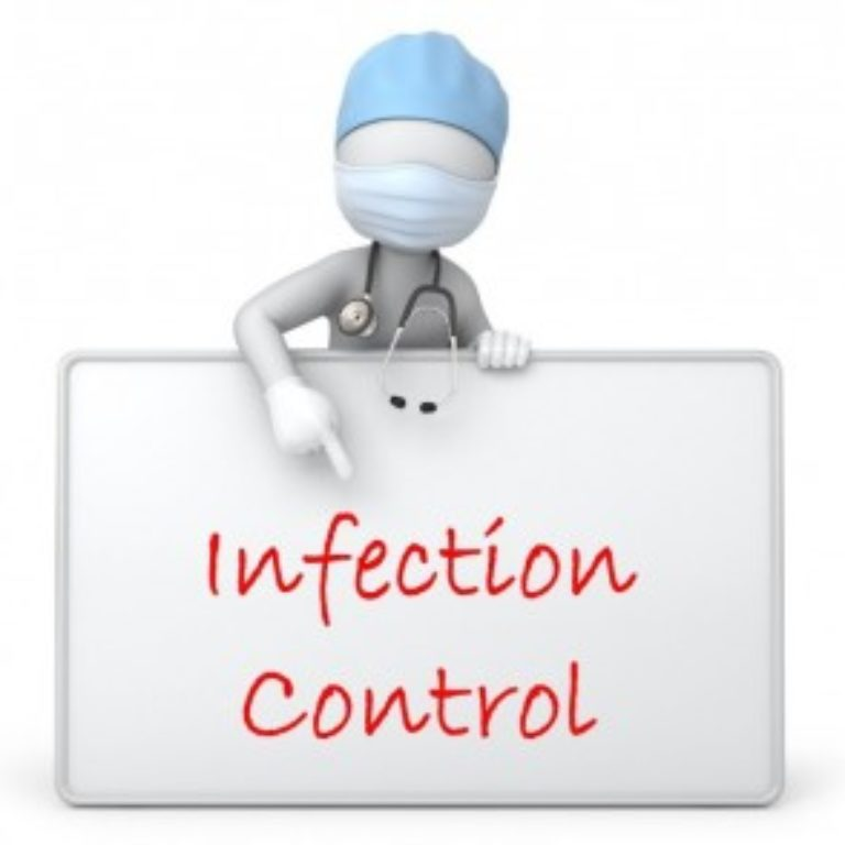 dental infection control