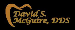David McGuire, DDS