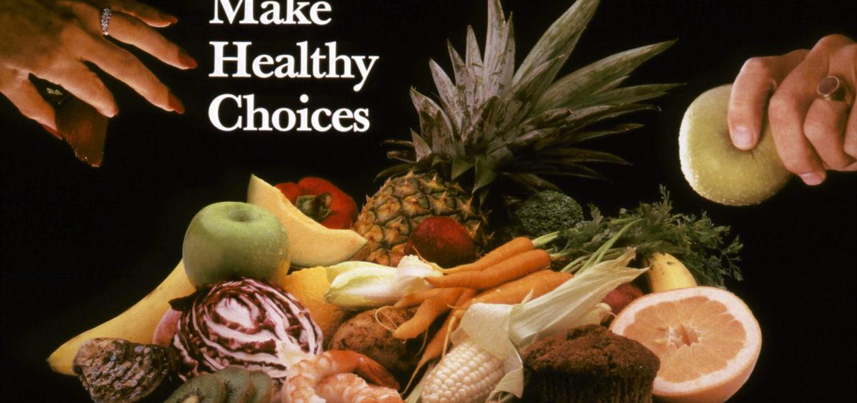 Make Healthy Choices