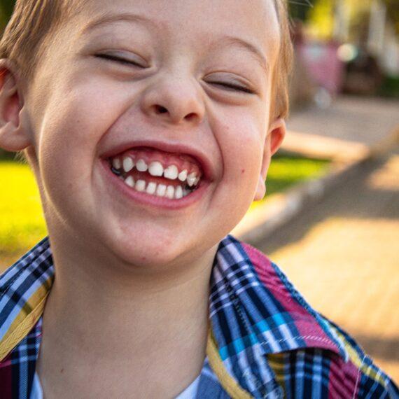 Childrens teeth